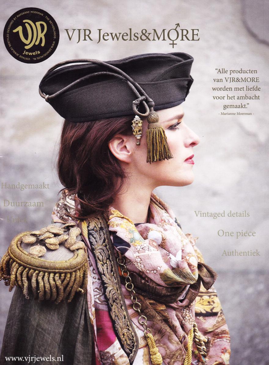VJR Jewels in Magazine Kleur&Stijl