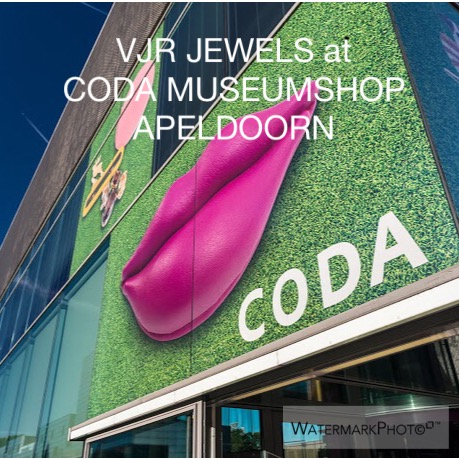 New sellingpoint VJR Jewels @CODA