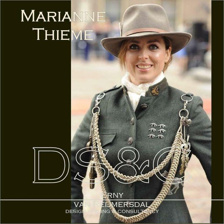 VJR Jewels gedragen door Marianne Thieme op Prinsjesdag 2013